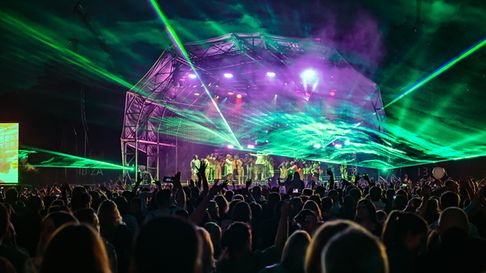 Classic Ibiza is set to return to Hatfield this summer.