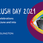 A special flag to commemorate Windrush Day will be hoisted above Islington Town Hall on June 22