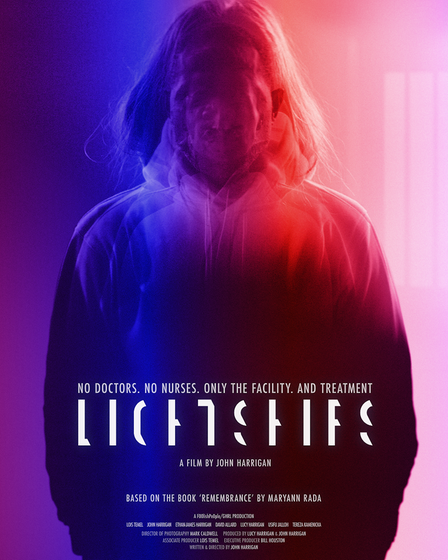 Lightships will be screened atthe Broadway Cinema & Theatre as part of the Letchworth Film Festival 2021 on July 3.