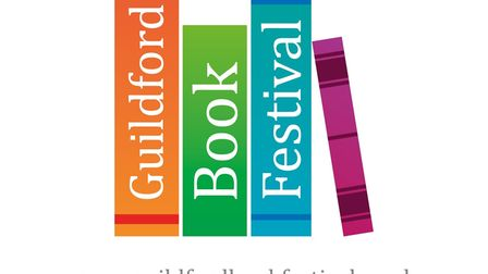 The annualGuildford Book Festival will be running between 3rd - 10th October 2021