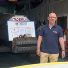 Andrew Dean, Lifeguard project manager andLifeboat trustee