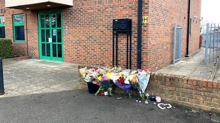 Harold Wood teenager death part of worrying London trend