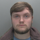 Sam Harberwas jailed for two years and eight months