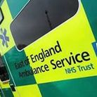 One ambulance worker said they had been waiting since the weekend to book a test. Photo: Archant