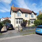 Substantial 4 bed house in Seaton