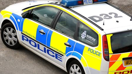 A teenager was knocked unconscious in a Sprowston robbery and Norfolk Police is appealing for witnesses.