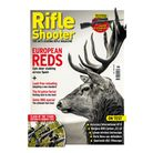 rifle shooter magazine july cover 2021