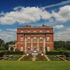 Clandon Park, before the tragic fire, was one of thelocations for the Kiera Knightly starring film The Duchess