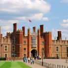 Hampton Court Palace can be seen inPirates of the Caribbean: On Stranger Tides