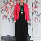 Sue Brisbane, of Sheringham, has recently become the town's deputy mayor.