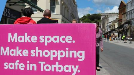 Funding boost for Torbay's tourism economy
