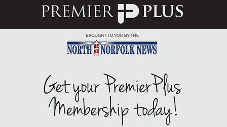 Join our PremierPlus membership scheme for freebies, discounts, exclusive