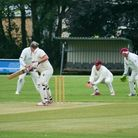 Safe hands in the slips