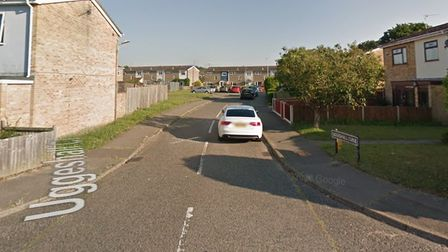 Emergency services responded following reports of a domestic incident atUggeshall Close in Lowestoft.