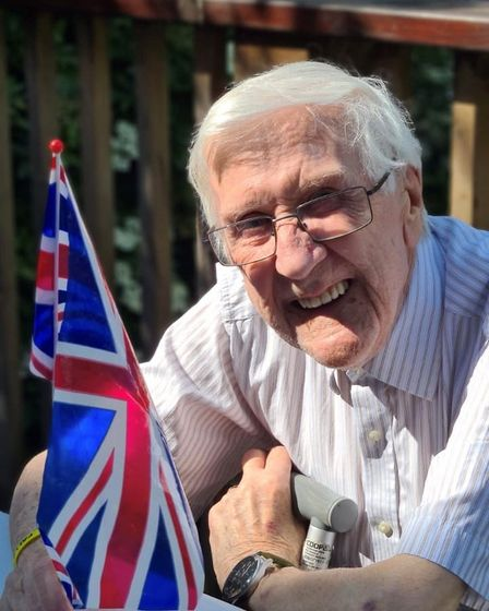 Residents a Field Lodge have fond memories of Royal occasions.