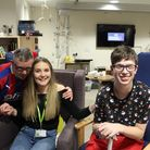 Zest, which offers support to young people at St Elizabeth Hospice, has launched the news service
