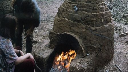 The Roman Kiln in Highgate Wood will become the focus of a community pottery project with local schools and groups