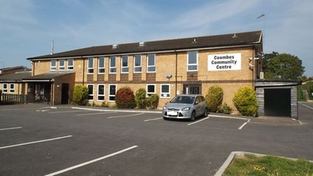 Coombes Community Centre