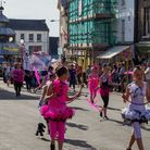 A parade will be part of the four-day North Walsham Funday.
