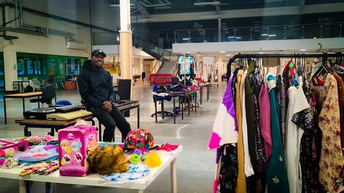 Upcycle and Recycle market coming to Redbridge