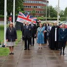 Hertsmere Armed Forces Day