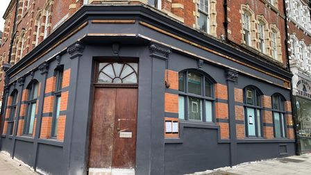The old Haverstock Hill NatWest is to become a Nisa convenience store