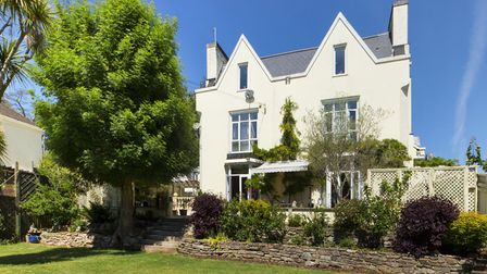 The property generates an income of £52,000 a year