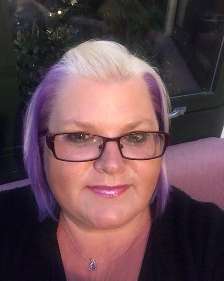 Royston mobile hairdresser Lynsey Langdon has been campaigning for safety improvements on the A505 for five years.