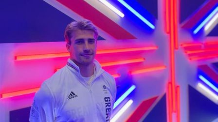 Ethan Waddleton has been named in the Team GB Rugby Sevens squad for the Tokyo Olympics.