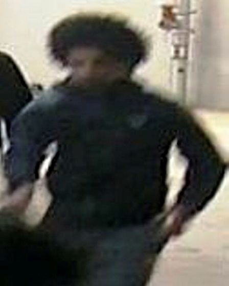 Detectives have released images of seven people they want to identify following a gang attack in Wembley