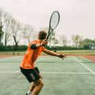 Get inspired by Wimbledon and check out these tennis courts and tennis clubs in Surrey