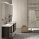 Geberit's Aspire and Select collections from ColeRoberts showroom in Loughborough