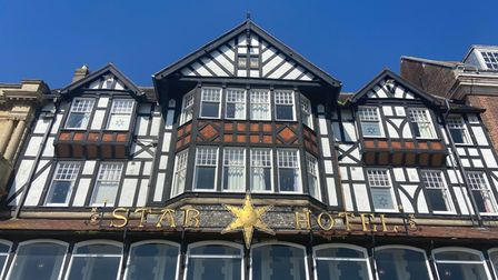 The Star Hotel Great Yarmouth
