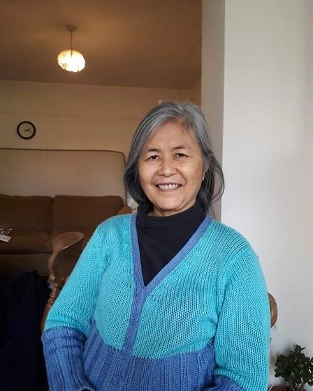 Mee Kuen (Deborah) Chong was reported missing from her home address in Wembley on June 11
