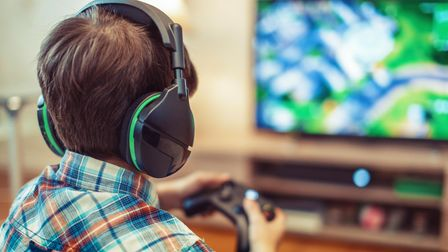 Is your child suffering from gaming addiction?