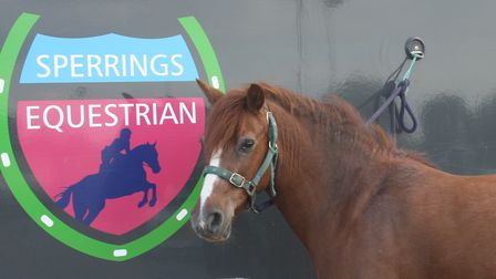Sperrings Equestrian, in Clapton-in-Gordano, has opened a new riding school.