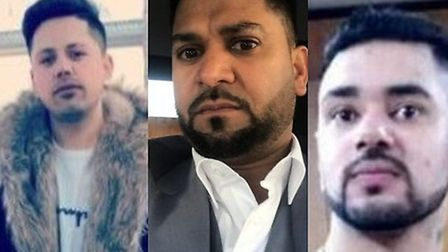 Inquest into Seven Kings stabbings set for September