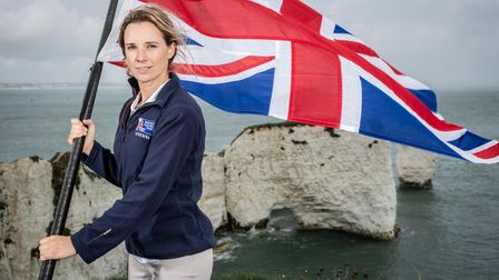 Hannah Mills is now the most successful female sailor in Olympic history.