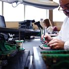 Prism Electronics in St Ives is celebrating 30 years in business.
