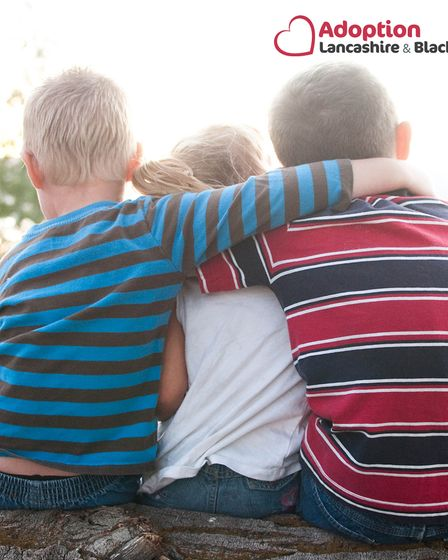 Adopt siblings and create your own family with Adoption Lancashire and Blackpool.