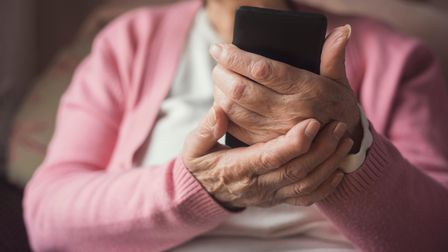 Be wary of scam calls. Picture: Getty Images
