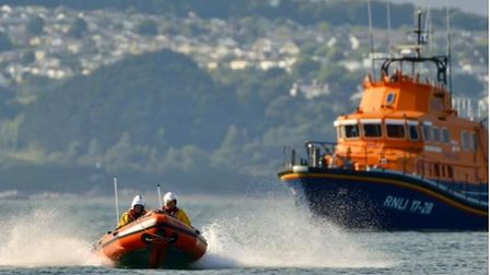 June proved busy for RNLI Torbay