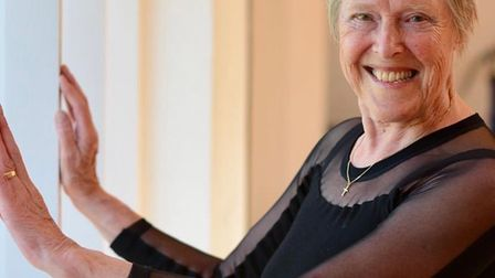 Delphine Brown enjoyed ballet and was taught privately by Tyler Carey