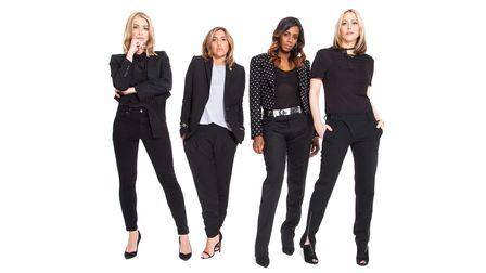 All Saints are due to appear at Pub in the Park in St Albans.