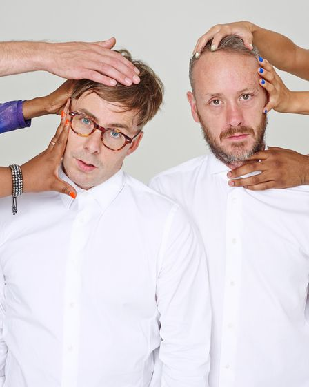 You can enjoy a DJ set from Basement Jaxx at Pub in the Park St Albans.