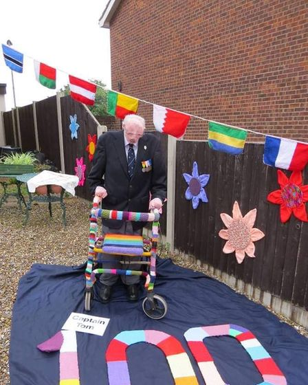 The Martham Scarecrow Festival returned on June 26 and 27.