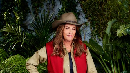 MANDATORY CREDIT REQUIRED: ITV Undated handout photo issued by ITV of Caitlyn Jenner who has been re