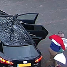 CCTV footage was used to catch a man who had been fly-tipping in Thetford