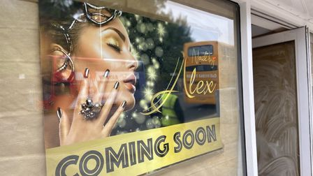 Nails by Alex will open in Norwich city centre next month