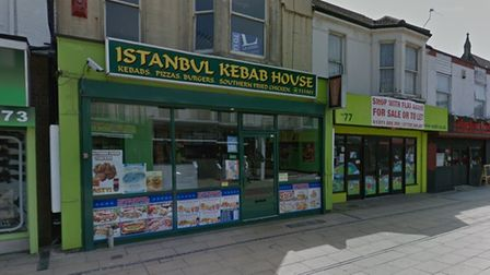 Istanbul Kebab House deliberate tax defaulter